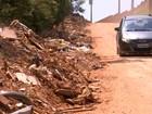 Corte de verba para ecopontos transforma terrenos em lixões