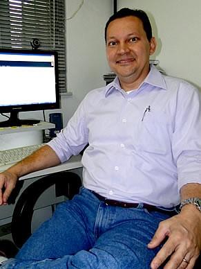 Anderson Oliveira (Foto: Divulgação)