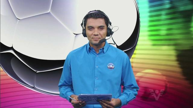 Antônio Marcos, narrador da TV Tribuna (Foto: Arquivo Pessoal)