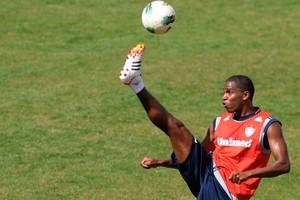 Valencia Fluminense (Foto: Dhavid Normando / Photocamera)