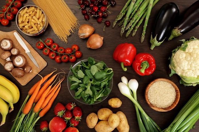 Resultado de imagem para comida vegana para idosos