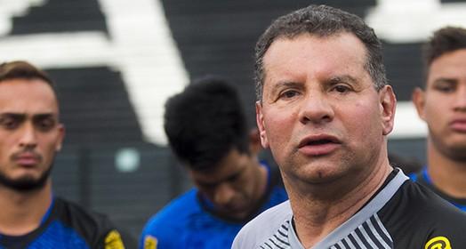 clima  quente (Paulo Fernandes/Vasco.com.br)