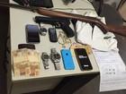 Aplicativo ajuda a PM a prender três assaltantes em Montes Claros