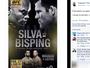 """""""Vou pegar meu cinturão de novo"""", afirma Anderson Silva em rede social"""
