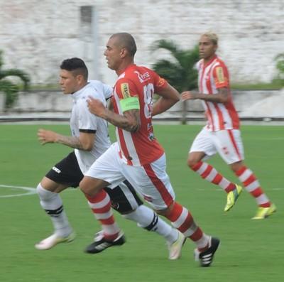Botafogo-PB, Auto Esporte, Botauto, Fábio Bilica, Rafael Oliveira (Foto: Pedro Paulo / Auto Esporte)
