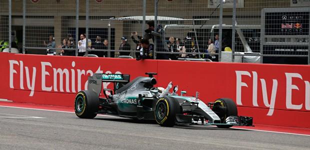 Lewis Hamilton (Foto: Divulgação)