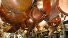 Metais como o cobre são bons condutores de eletricidade (G1)