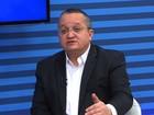Estudos sobre o VLT e valor da tarifa devem sair até março, diz governador