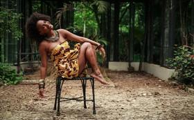 Jéssica Ellen e Tânia Toko contam segredos de beleza para pele negra
