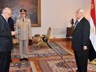 ElBaradei será julgado no Egito por 'traição de confiança'