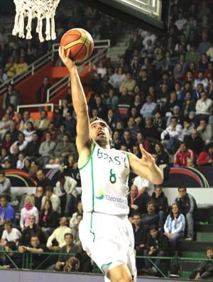Basquete Vitor Benite (Foto: Divulgação)