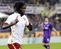 Roma bate Fiorentina e assume ponta; Felipe Anderson faz dois para o Lazio