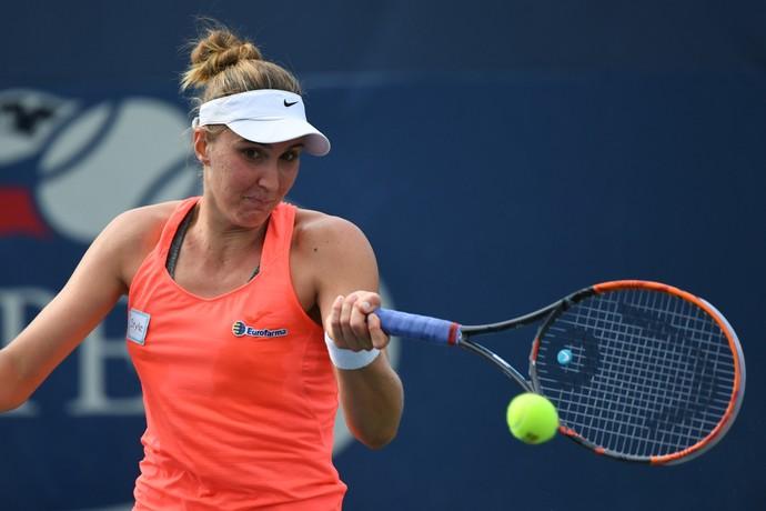 Bia Maia US Open (Foto: Eduardo Munoz Alvarez / AFP)