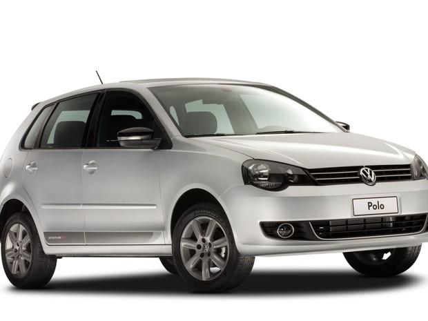 4df1a9ac26 Auto Esporte - Volkswagen tira Polo de linha e reajusta versão ...