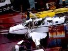 Justiça decreta sigilo na investigação de queda de avião com Teori Zavascki