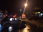 Adolescente de 16 anos morre baleado por PM em Escada
