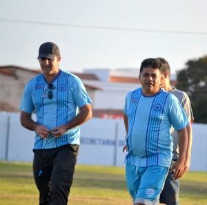 Paulo Moroni e Batista Filho (Foto: Didu Masullo)