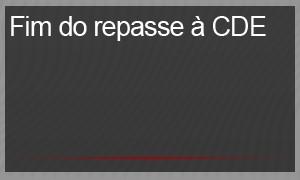 Fim do repasse (Foto: G1)