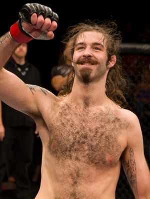 Cody McKenzie MMA UFC (Foto: Getty Images)