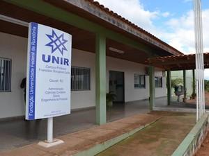 Evento contará com a participação mestres e doutores de várias instituições e universidades brasileiras (Foto: Rogério Aderbal/G1)