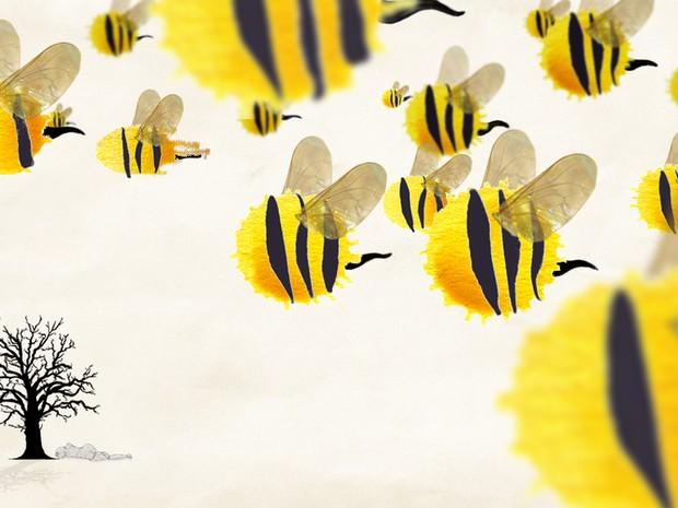Pollinate, de Eva Midgley, está entre os curtas que serão exibidos na Mostra Erótica, no Cinema São Luiz (Foto: Reprodução/Pollinate)