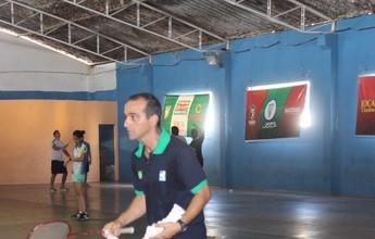 """Sem medalha no Rio, técnico diz que nível do badminton foi """"satisfatório"""""""