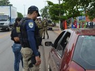 PRF inicia operação para reduzir acidentes nas estradas de Rondônia