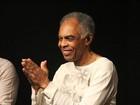 Gilberto Gil terá alta no sábado, diz assessoria do cantor