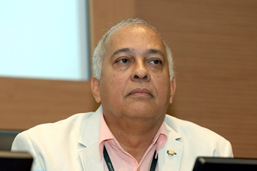 O pneumologista Hermano Castro, diretor da Escola Nacional de Saúde Pública da Fiocruz (Foto: ENSP/Fiocruz)