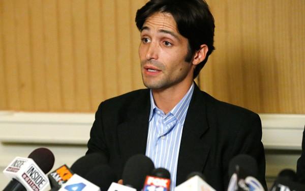 Michael Egan (Foto: Reprodução)