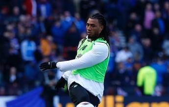 Coritiba negocia com atacante turco, ex-Fenerbahçe; Alex analisa o jogador