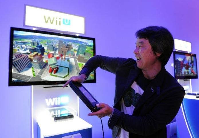 Project Giant Robot é apresentado na E3 2014 (Foto: Reprodução/ Joystiq)