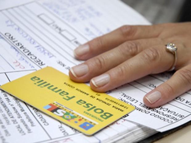 Famílias têm até dia 18 para atualizar os dados (Foto: Divulgação/Semas)
