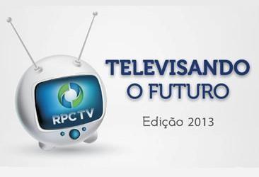 Logo edição 2013 Televisando