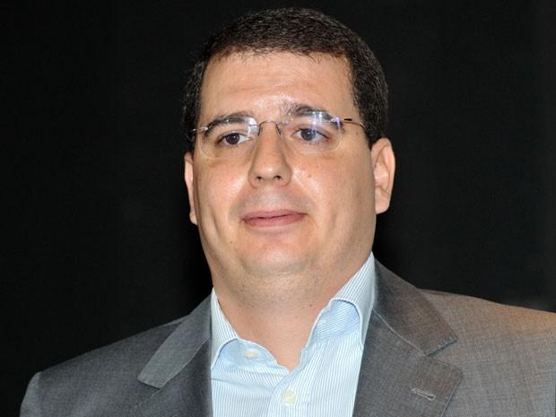 Reinaldo Braga Filho, Prefeituras Bairros (Foto: Valter Pontes/Divulgação ACM ... - acm-neto_pref