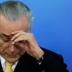 Michel Temer, presidente da República (Foto: Ueslei Marcelino / Reuters) | Michel Temer, presidente da República (Foto: Ueslei Marcelino / Reuters)