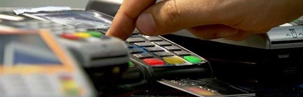 Neste domingo: Bandidos quebram barreira de segurança de cartões com chip (Rede Globo)