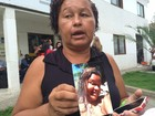 Marido é preso em flagrante suspeito de matar a mulher em casa no RJ