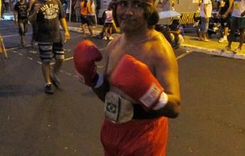 Rocky Balboa, Fuleco e até Michael Jackson 'vivo': alegria no GP Teresina
