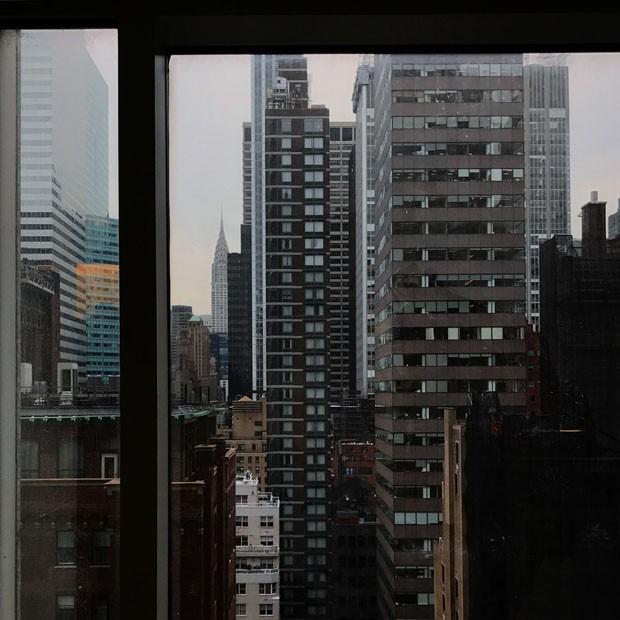 Guilherme Torres abre escritório em Nova York (Foto:  )