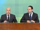 Nosso maior desafio é o fiscal, diz novo ministro da Fazenda