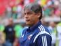 Veiga diz que Bota-SP merecia vencer os três jogos e defende setor ofensivo