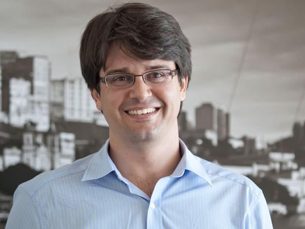 Secretaria de Desenvolvimento e Urbanismo: Guilherme Bellintani (Foto: Divulgação)
