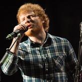 Ed Sheeran (Foto: Christopher Polk/Getty Images North America/AFP)