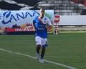 Renato Silva chega ao Santa Cruz, mas precisará de 20 dias para jogar