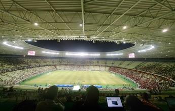 Ingressos de Fortaleza x Flamengo, pela Copa do Brasil, estão definidos