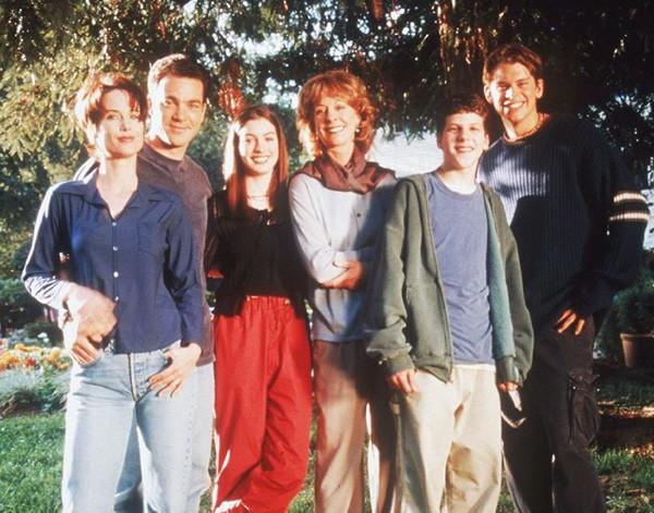 'Caia na Real' (1999–2000) (Foto: Divulgação)