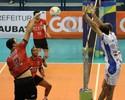 Em duelo estrelado, Sesi-SP recebe Taubaté no 1º jogo da final do Paulista