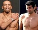 Barboza enfrenta Dariush no UFC Fortaleza de olho em 3ª vitória seguida