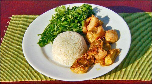 O cozinheiro Nelson Sampaio ensina uma receita fácil de fazer (Foto: Reprodução EPTV)
